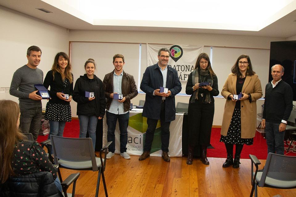 Norte | Designer de Braga vence Maratona Fotográfica de Famalicão