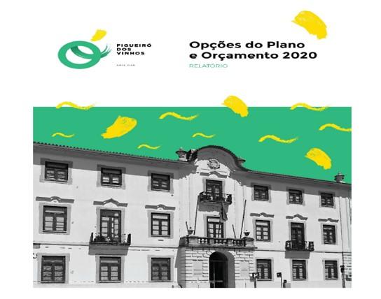 Política | Posição do PSD – Plano e o Orçamento 2020 da Câmara Municipal Figueiró dos Vinhos