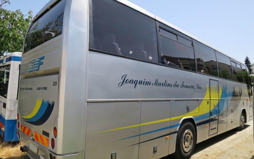 COIMBRA | Criado programa para promover transportes em territórios de baixa densidade