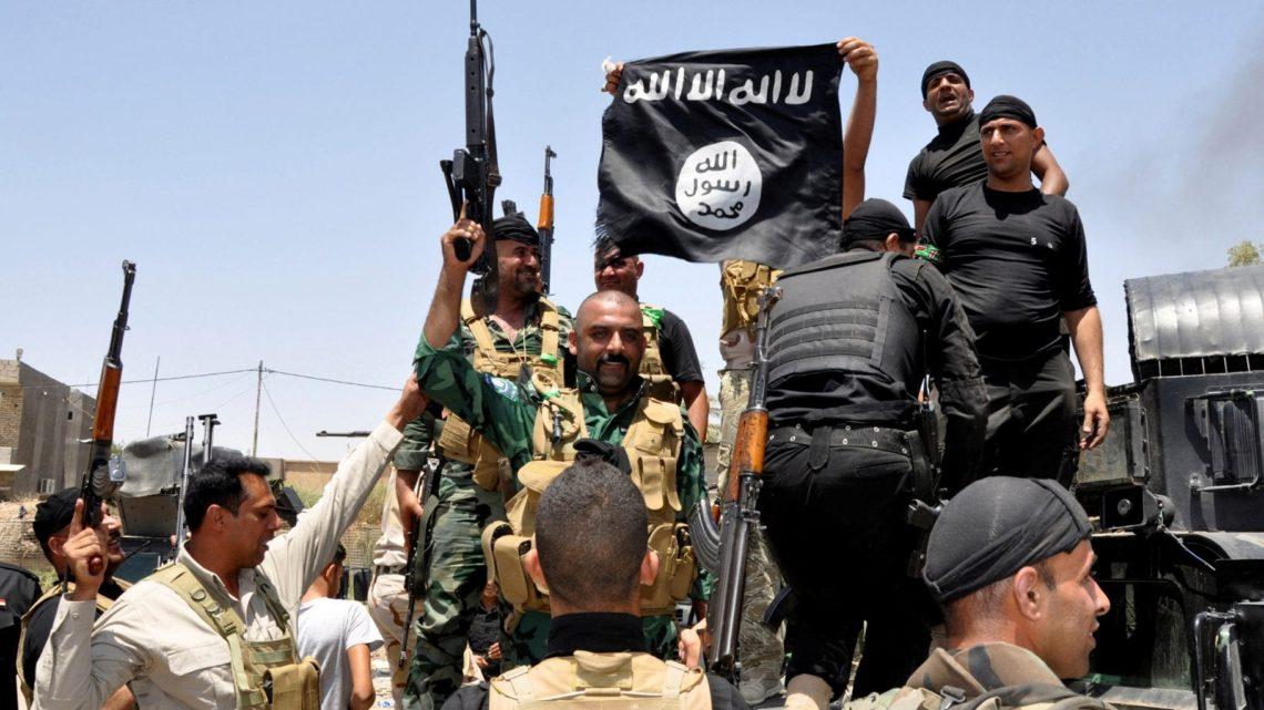 Ministério Público acusa oito portugueses de apoio e adesão ao Estado Islâmico