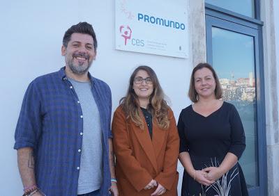 Coimbra   EQUI-X, um programa inovador para prevenir a violência baseada no género
