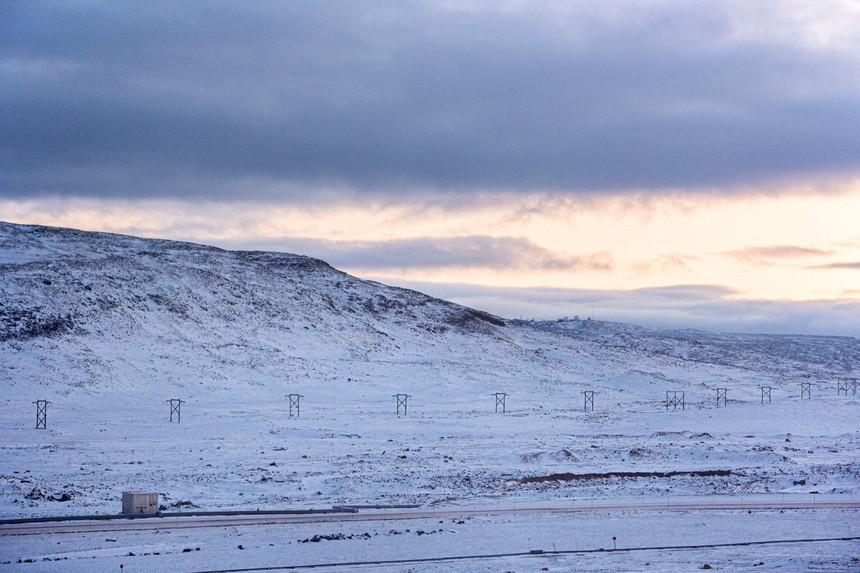 Gronelândia perdeu sete vezes mais gelo nos últimos 10 anos do que na década de 1990