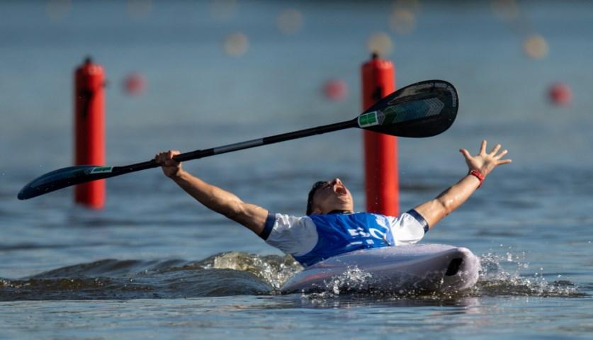 Canoagem portuguesa quer trazer duas medalhas de Tóquio