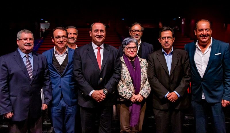 Algarve | Faro ganha aliados para a sua candidatura a Capital Europeia da Cultura 2027
