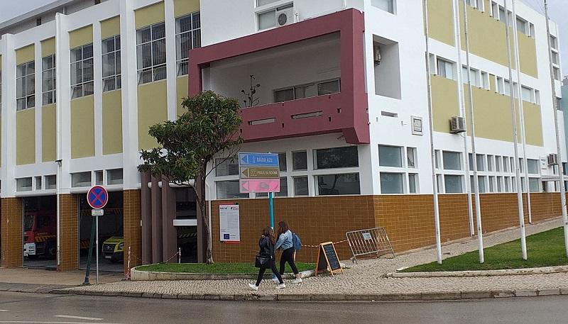 Algarve | Investimento de 625 mil euros em obras no quartel dos Bombeiros de Portimão