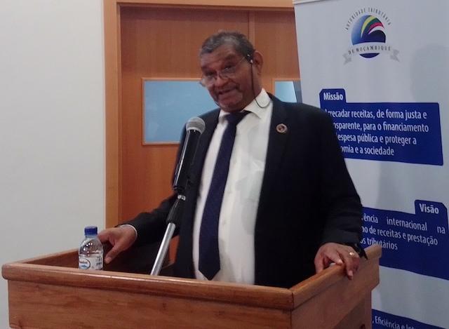 Mundo | Ministro Ragendra de Sousa questiona políticas de empreendedorismo em Moçambique