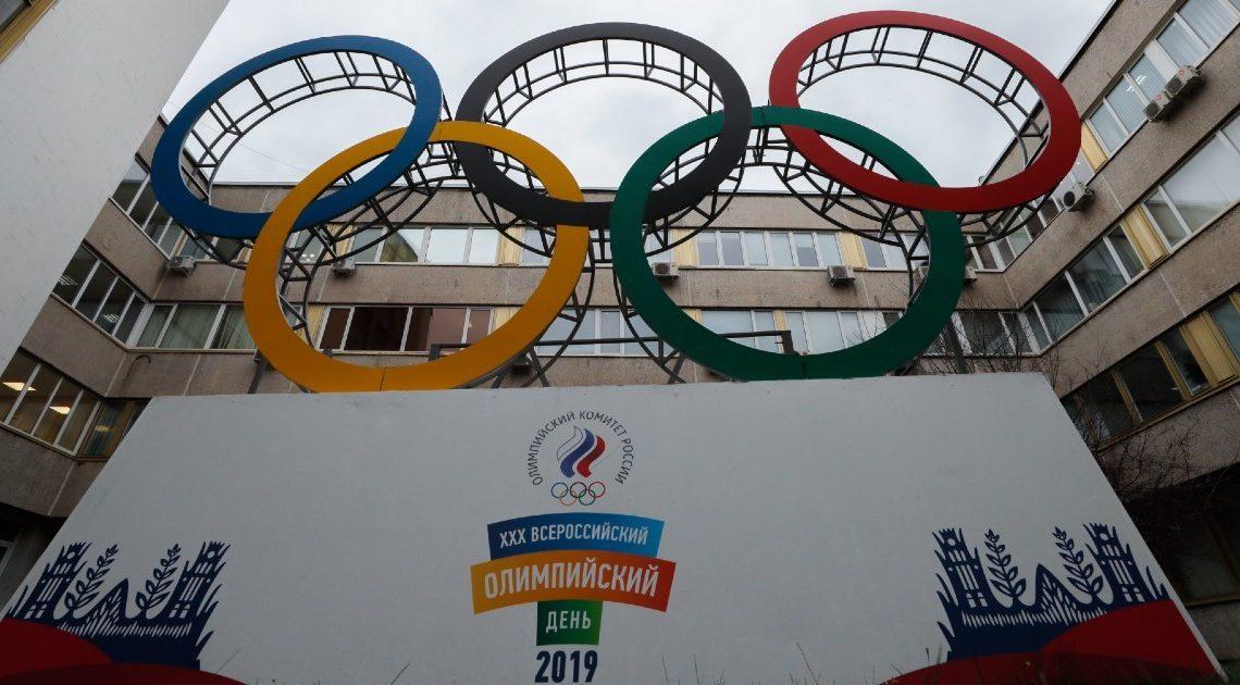 Rússia excluída de Jogos Olímpicos e Mundiais por quatro anos
