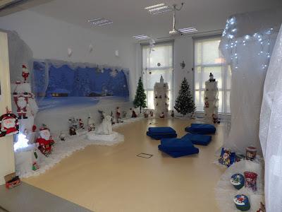 """Exposição """"O Pai Natal da Lapónia"""", na Biblioteca Municipal de Alvaiázere"""