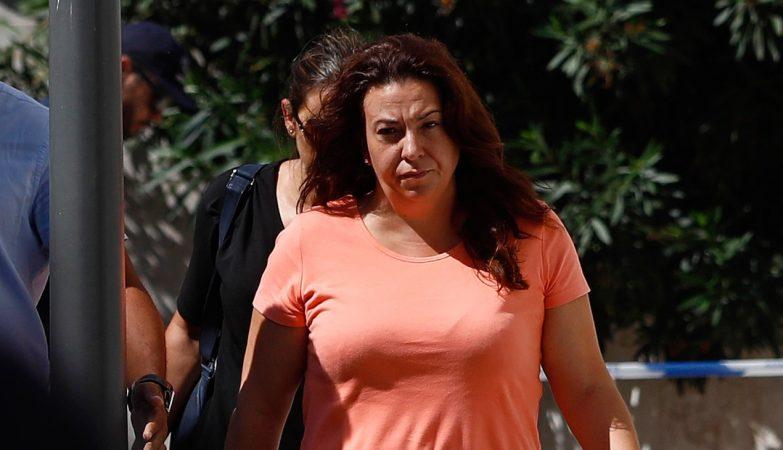 Pedido de libertação de Rosa Grilo foi recusado
