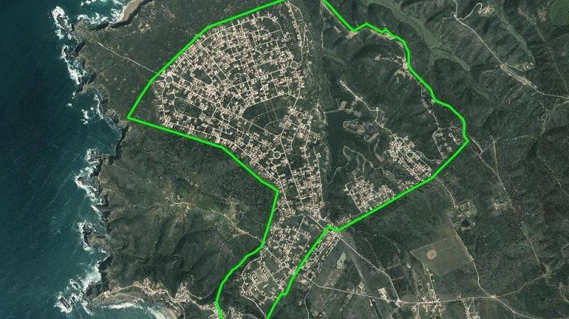 Mais dois anos para a concretização do Plano de Pormenor do Vale da Telha