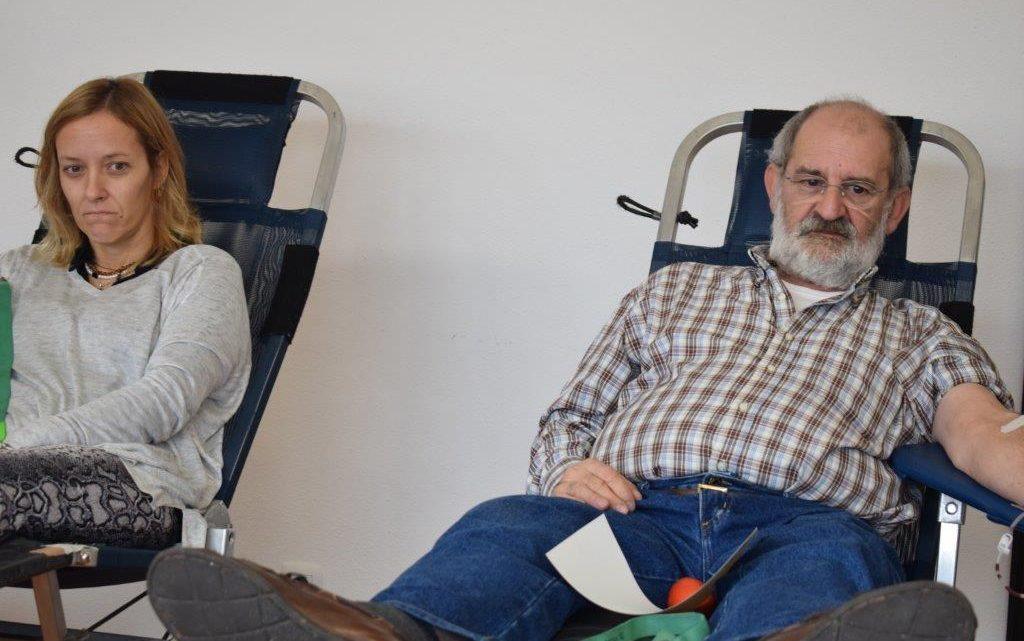 Portalegre | Dádivas de sangue encerram ano em Monforte