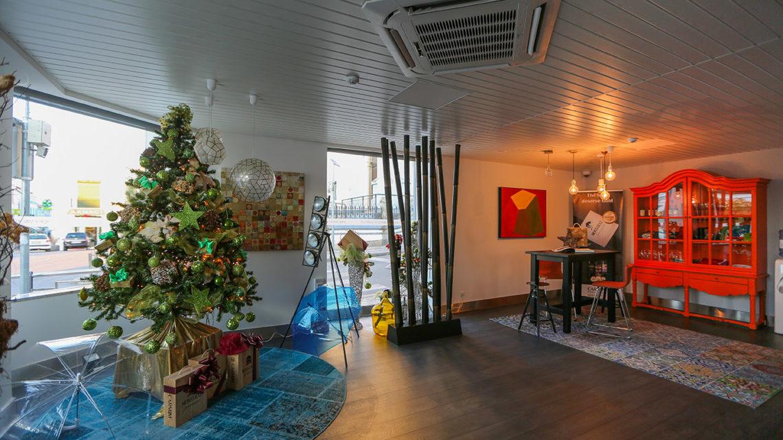 Alentejo | Município de Reguengos de Monsaraz incentiva compras de Natal no comércio local
