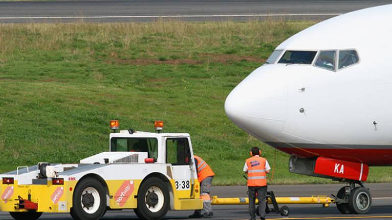Vai viajar no final do ano? Trabalhadores da aviação civil em greve de 27 a 29 de dezembro