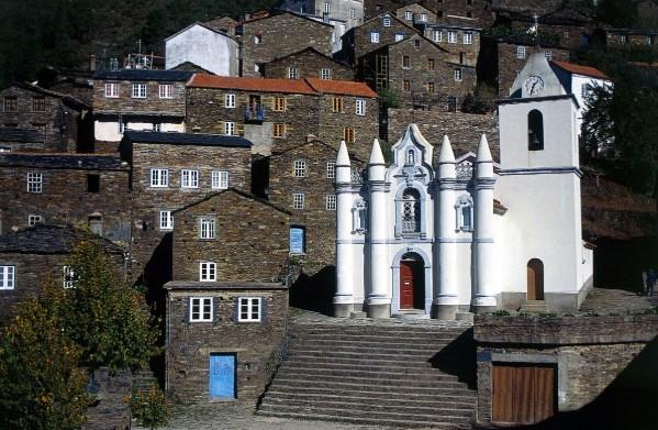 Turistas no Centro de Portugal aumentaram 5% até Outubro