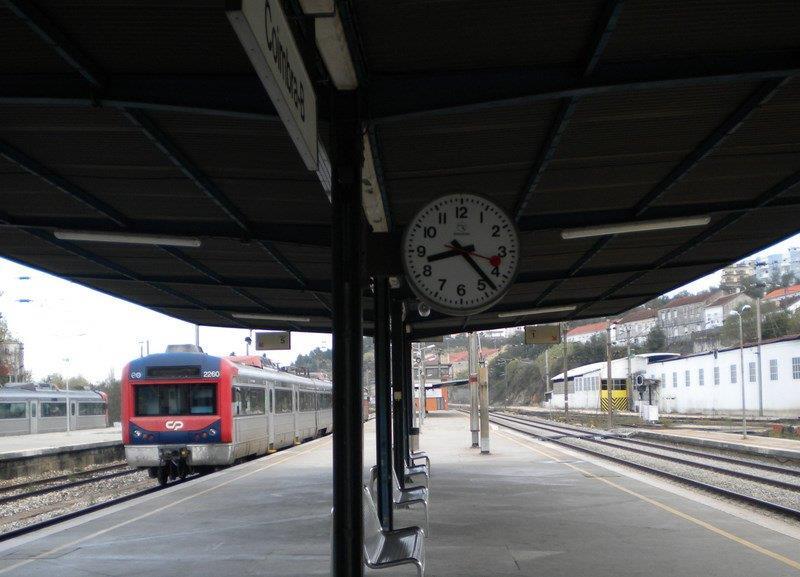 Coimbra: Mondego acima do nível de segurança obriga a deslocação de 60 pessoas