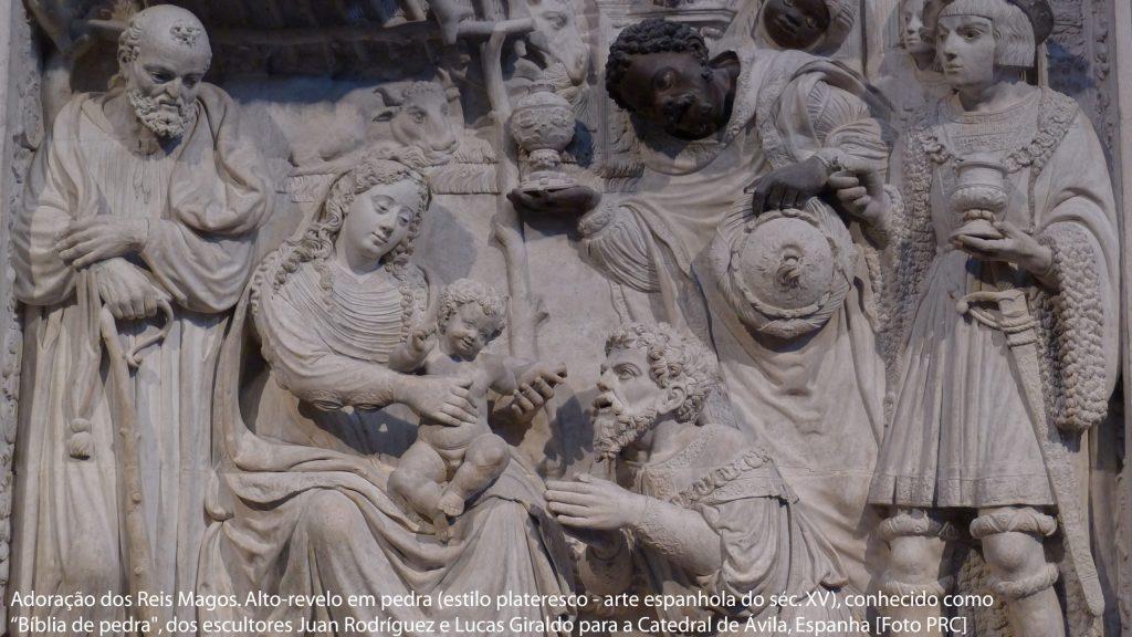 NATAL — Algumas frases para refletirmos diante do Santo Presépio