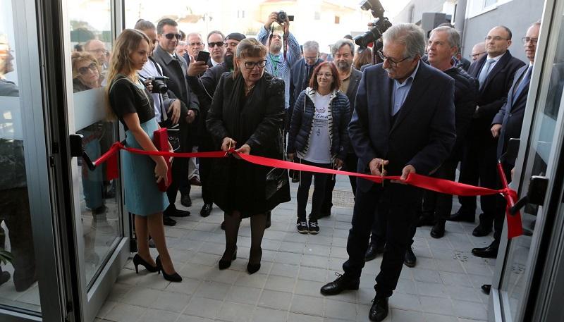 Portimão celebra o seu Dia e inaugura Pavilhão