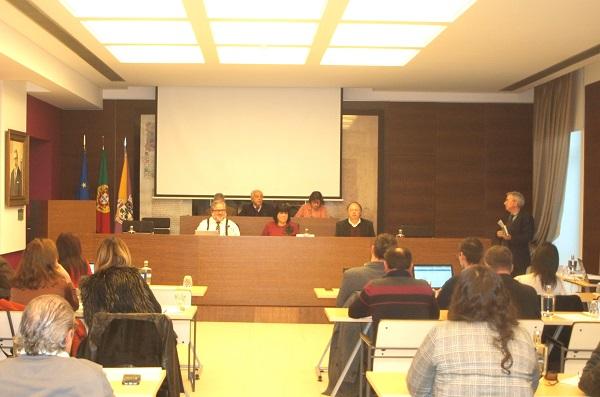 Presidente da AdCL foi à Assembleia Municipal de Cantanhede fazer o ponto da situação da ETAR das Cochadas