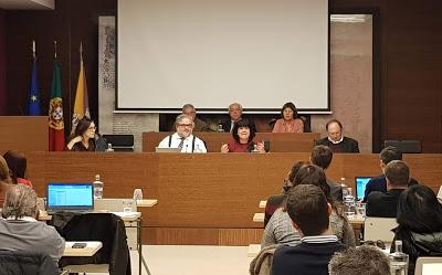 Grupo autárquico do Município de Cantanhede com orçamento de 36,7 milhões de euros para 2020