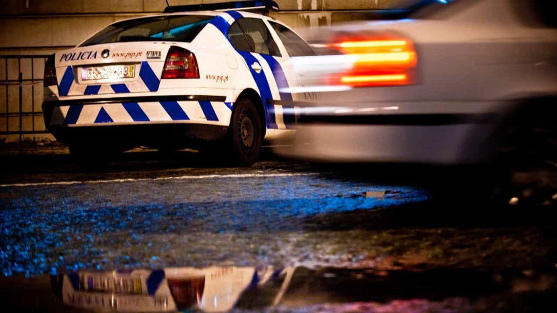 Homem matou companheira em Cascais. Agressor foi detido de madrugada