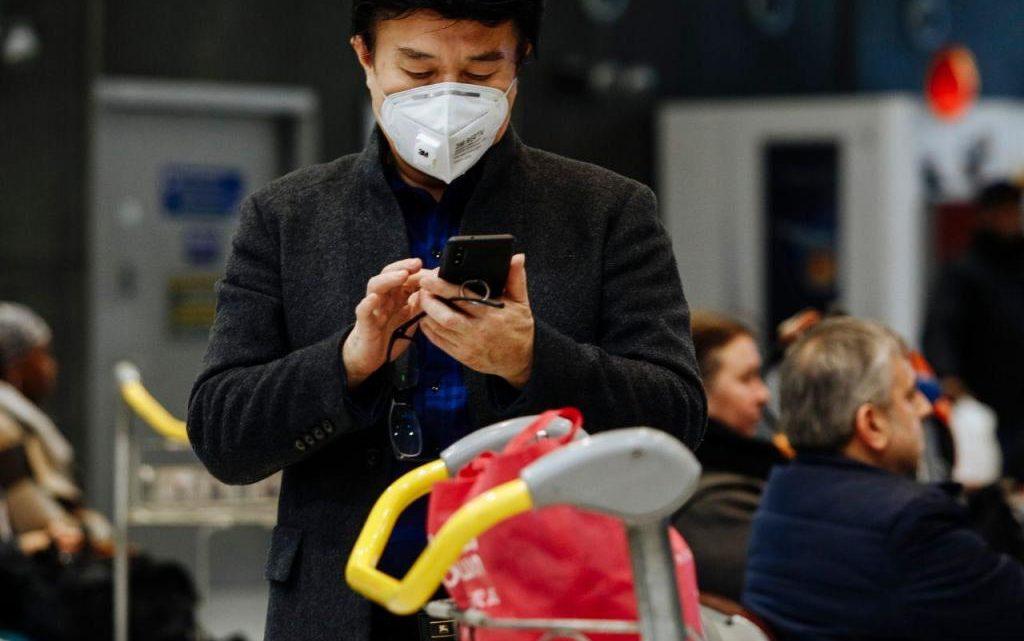 Coronavírus: Um alemão e um japonês contaminados sem terem estado na China