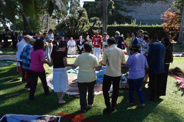 Culto à Pachamama e risco de cisma na Igreja