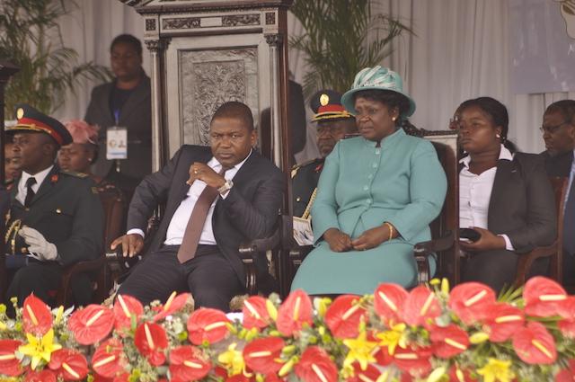 Filipe Nyusi deveria começar o 2º mandato cumprindo o que prometeu em 2015