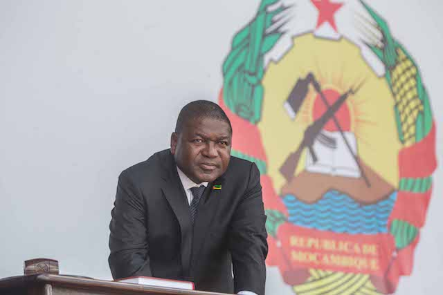 Nyusi elimina taxa para novas ligações eléctricas, mas Moçambique não tem energia para procura