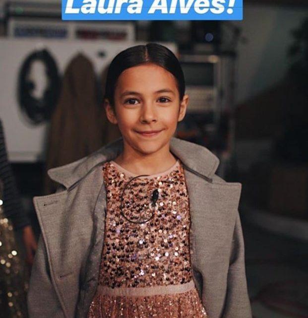 "A Maria vai participar na ""Magia do Natal"""