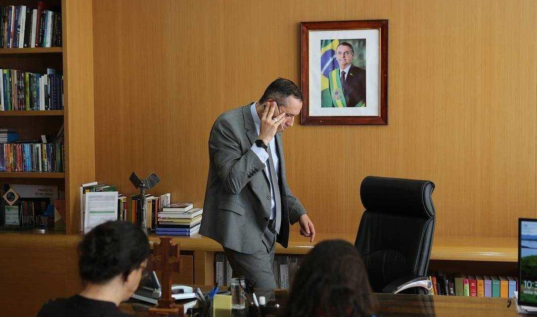 Discurso nazi: Secretário da Cultura do Brasil demitido depois de ter plagiado Goebbels