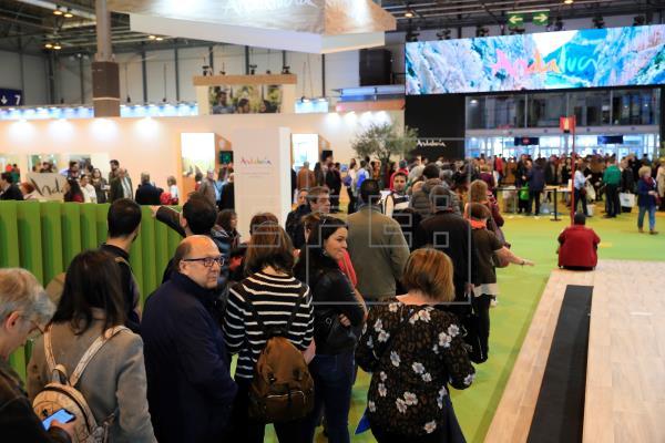 Centro de Portugal com presença forte na Feira Internacional de Turismo de Madrid