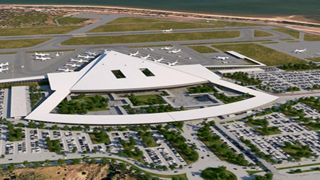 Agência Portuguesa do Ambiente confirma viabilidade ambiental do novo aeroporto no Montijo