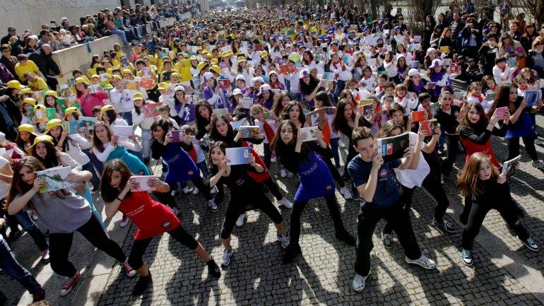 OCDE: Jovens que imaginam empregos de sonho ficam mais motivados para estudar