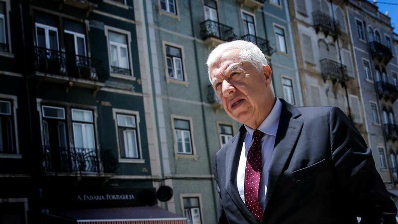 Luanda Leaks | Caso Isabel dos Santos pode atingir antigo ministro Teixeira dos Santos