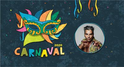 Figueiró dos Vinho | Tio Jel vai ser Rei do Carnaval 2020