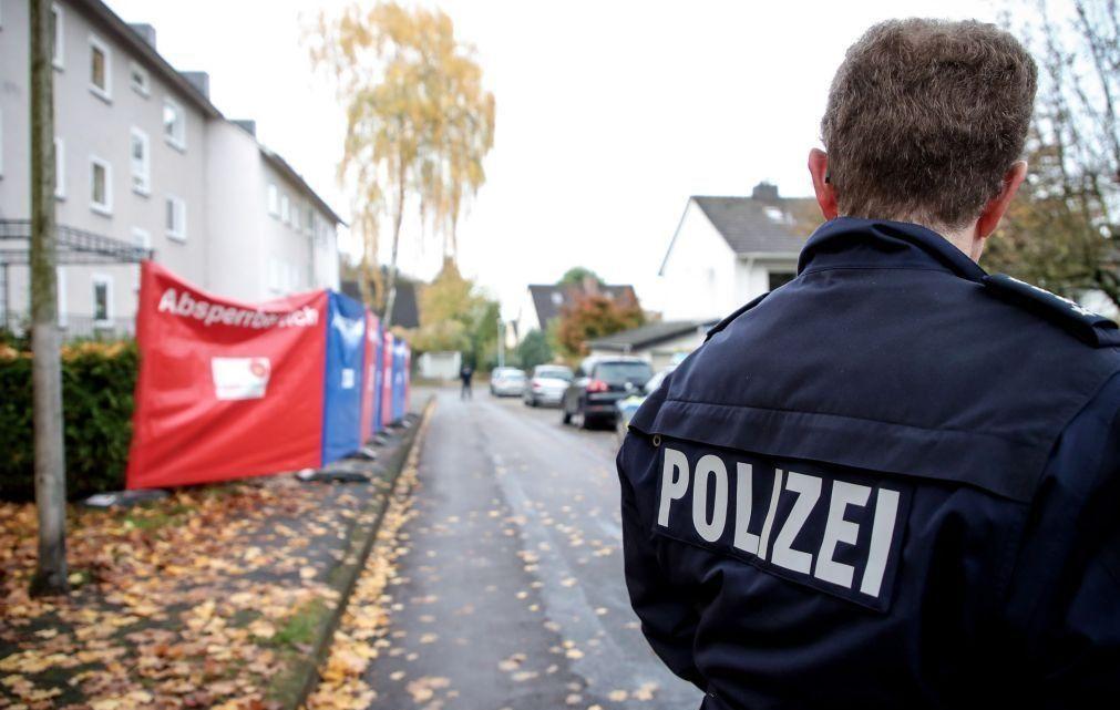 Polícia confirma seis mortos e dois feridos graves em tiroteio na Alemanha