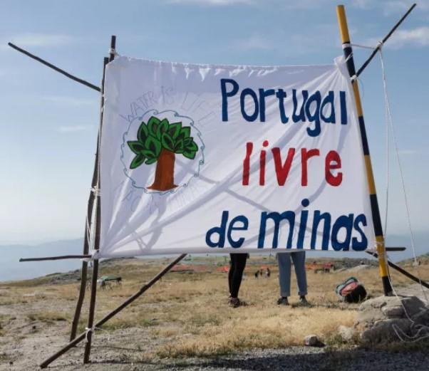 """Estudo de Impacte Ambiental da mina de lítio em Montalegre aponta impactes negativos """"minimizáveis"""""""