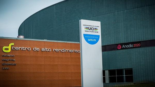 Velódromo Nacional recebe mais duas grandes provas de ciclismo de pista