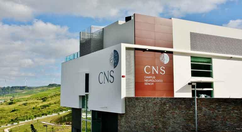 CNS colabora em Projeto Europeu na área das Doenças Neurodegenerativas