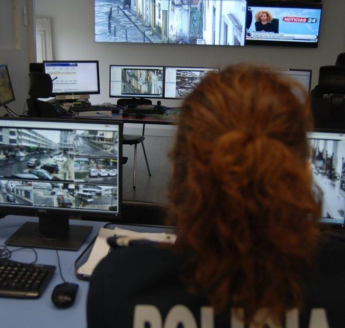 Município de Leiria quer alargamento de sistema de videovigilância