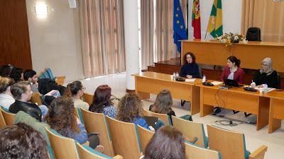 Águeda | Centro de Juventude dinamiza seminário EEA Grants