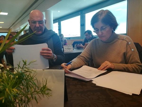 APPACDM de Coimbra assina acordo com Programa Incorpora para 2020