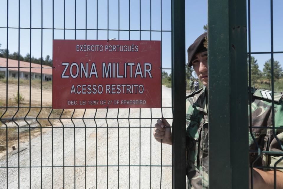 Tancos: Quem são os 23 arguidos acusados pelo Ministério Público