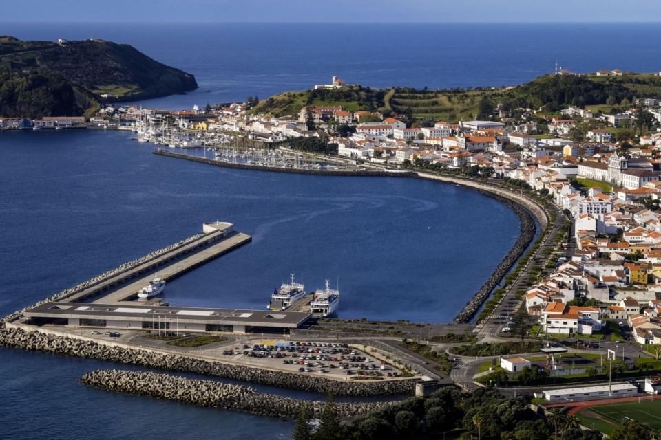 Sismo de 3,3 na escala de Richter sentido na ilha do Faial