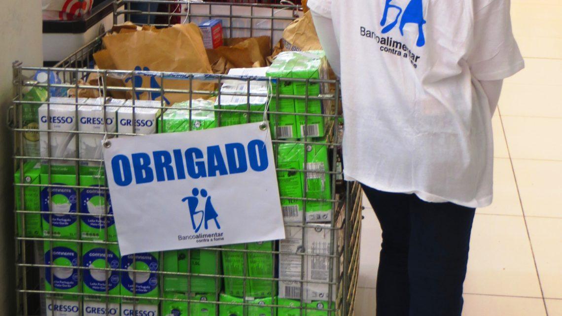 O Mega-Negócio por detrás dos Bancos Alimentares