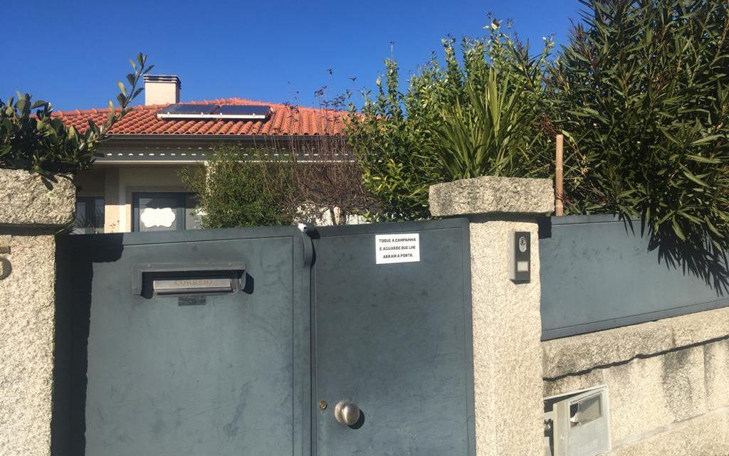 Idosos retirados de lar ilegal onde água era imprópria para consumo