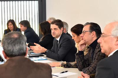 InvestBraga organizou Cimeira dos Embaixadores Empresariais de Braga e Conselho Estratégico
