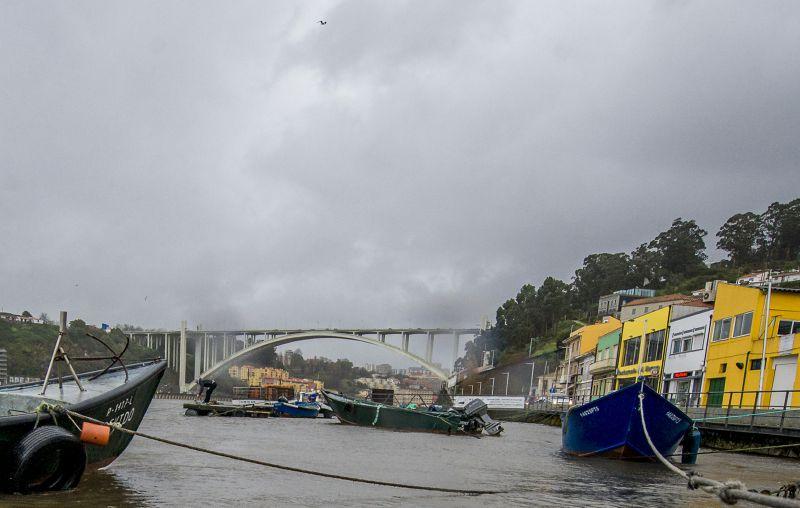 "Verdes questionam Governo sobre ""descargas poluentes"" no rio Douro"
