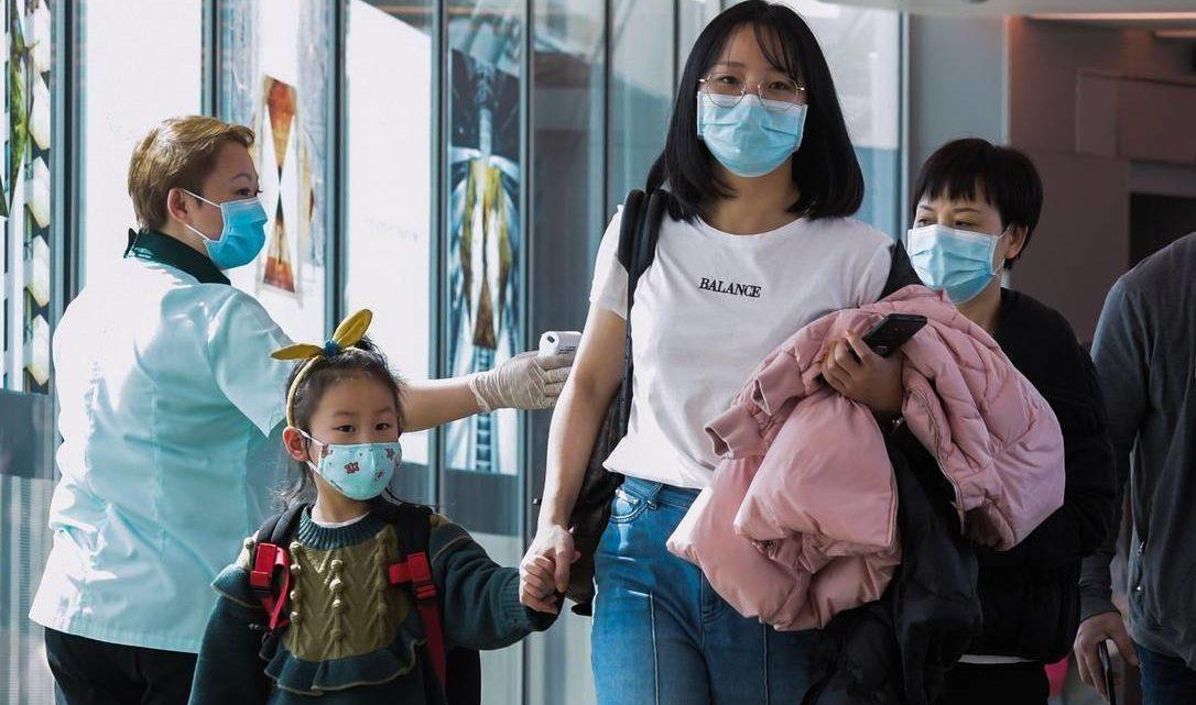 Coronavírus: Confirmados em França os primeiros dois casos na Europa