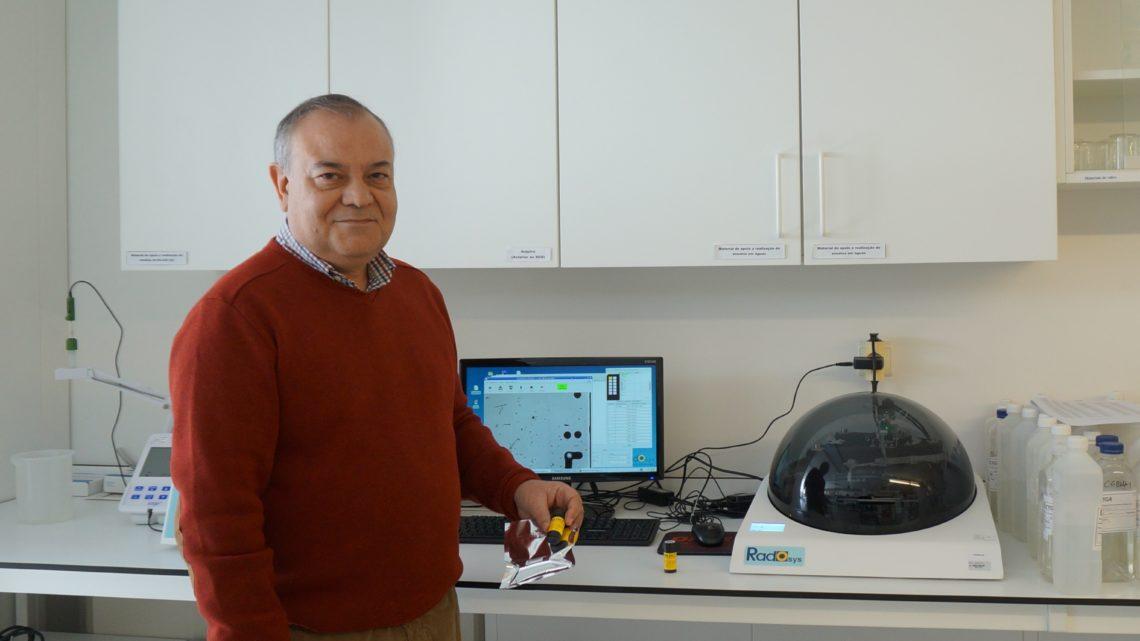 Equipa da UC procura voluntários para participar em estudo sobre o gás radão
